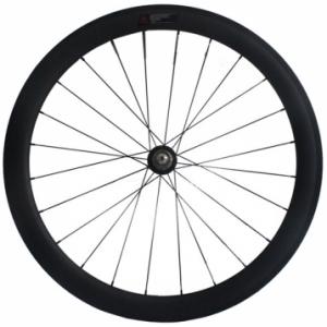 50mm Tubular Carbon Road Wheel