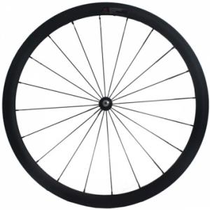 Tubular Carbon Road Wheel