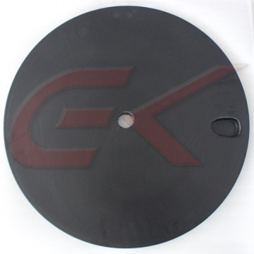 carbon track wheels